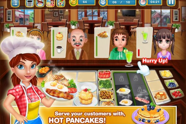 Breakfast-Cooking-Madness-TenLogix-screenshot4