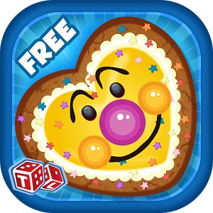 Cookies Maker – Cooking Game