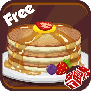 Pan Cake Maker – Cooking Game