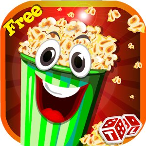 Popcorn Maker – Cooking Game