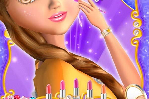 Princess-3D-Salon-TenLogix-screenshot3