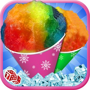 Summer Snow Cone Maker
