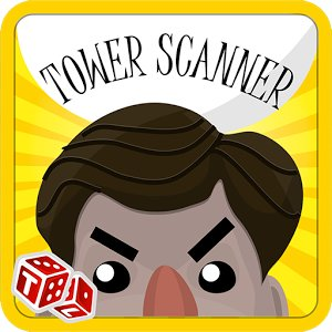 Tower Scanner