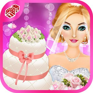 Cake Maker – Wedding Decoration