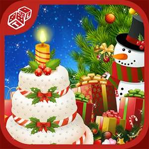 Ultimate Christmas Cake Maker