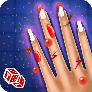 Hand Nail Doctor