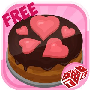 Love Cake Maker – Cooking game