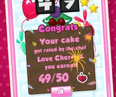 Love Cake Maker Tenlogix Screenshot4